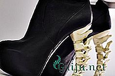 Остеохондроз можно ли носить каблуки