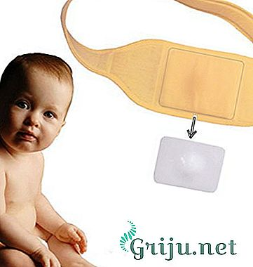 Пупочный бандаж для новорожденных, для детей