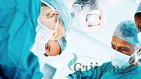 Лечение грыжи пищевода традиционными методами и операция