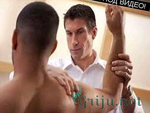 Бурсит плечевого сустава лечение народными средствами