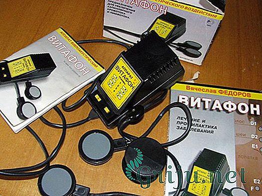 Аппарат витафон поможет ли при грыже позвоночника